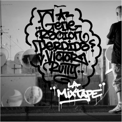 Generación Perdida (La Mixtape) de Various Artists