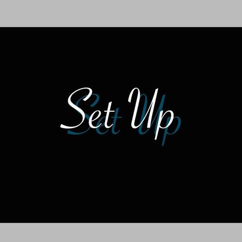 Set Up (feat. Buck biddy) de Runcavelli