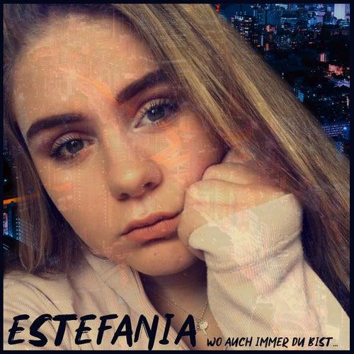 Wo auch immer du bist von Este Fania