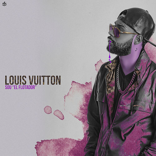 Louis Vuitton de Sou El Flotador