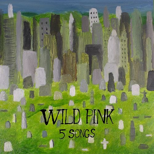 There Is a Ledger (Shy Layers Remix) by Wild Pink