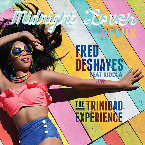 Midnight Lover (Remix) by Fred Deshayes