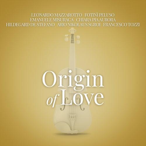 Origin Of Love de Leonardo Mazzarotto