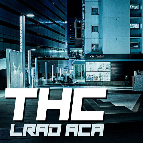 Lrad Aca by THC