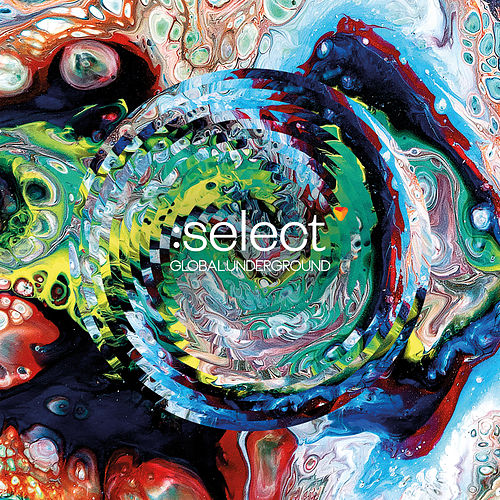 Global Underground: Select #4 (Mixed) von Various Artists