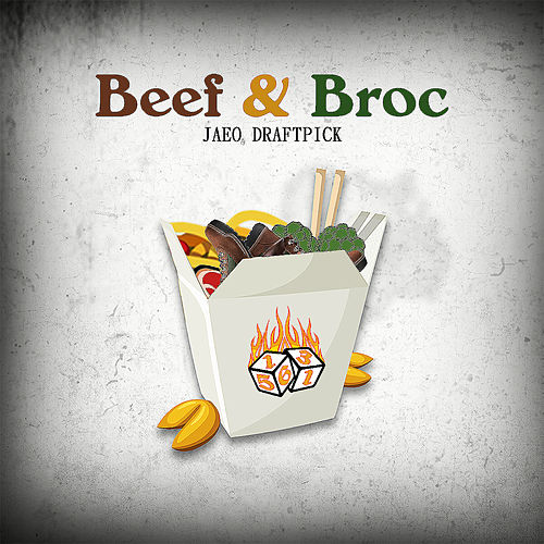 Beef & Broc by JaeO Draftpick