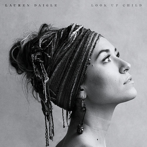 You Say (Piano/Vocal) by Lauren Daigle