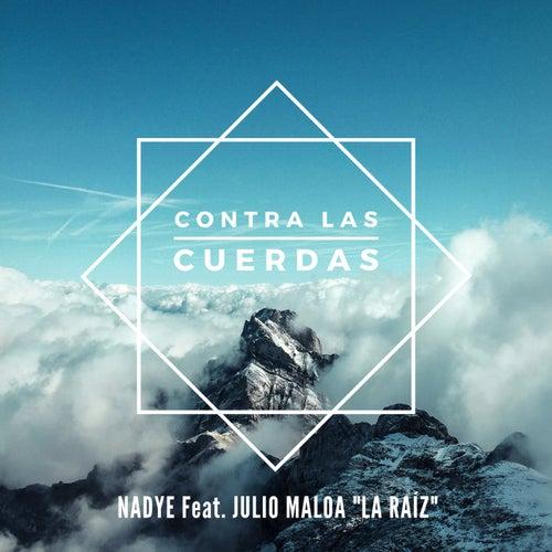 Contra las cuerdas (con Julio Maloa) by Nadye