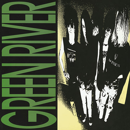 Dry as a Bone (Deluxe Edition) de Green River