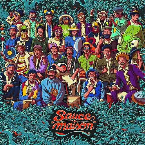 Sauce maison by Various Artists