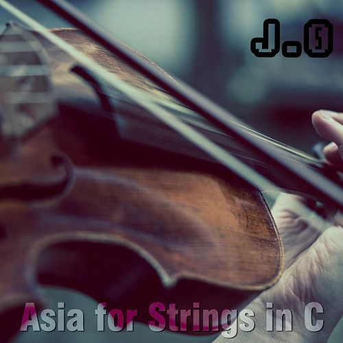 Asia for Strings in C de J.0