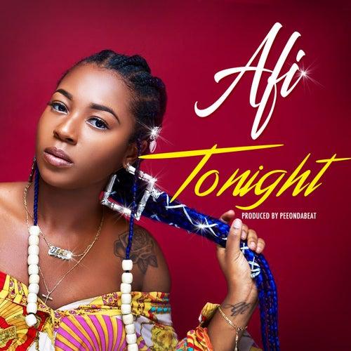 Tonight de AFI