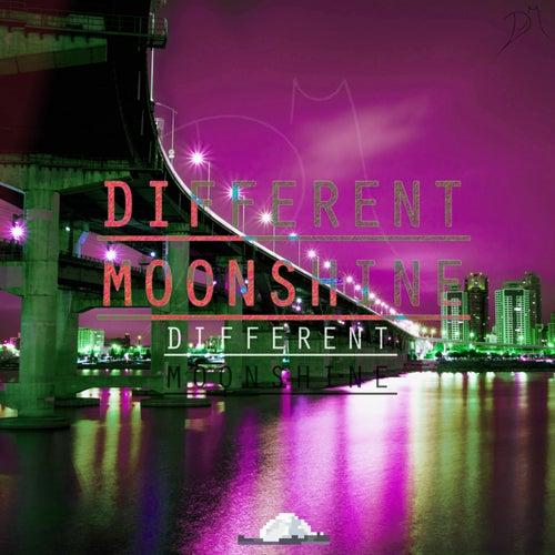 Different Moonshine de Different Moonshine