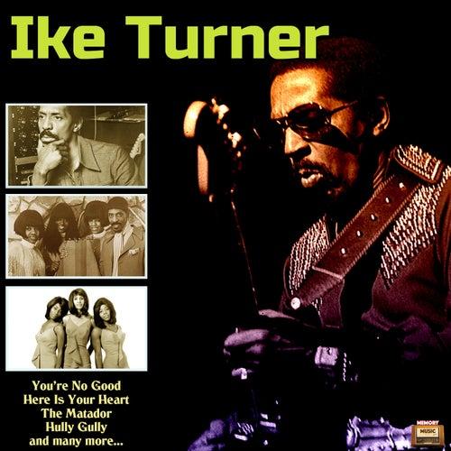 Ike Turner von Ike Turner