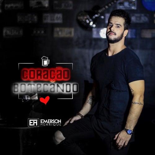 Coração Botecando by Emerson Henrique