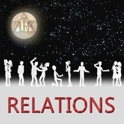 Relations de Au/Ra