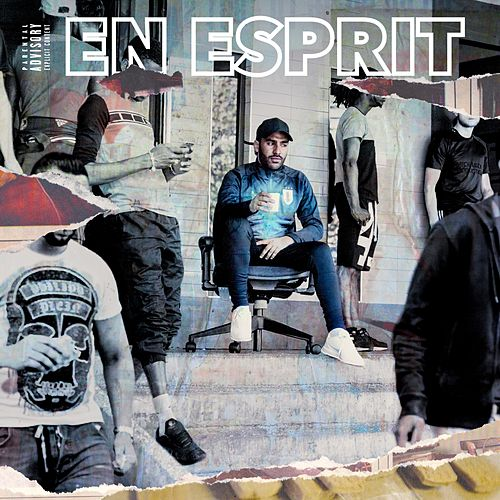 En esprit by Heuss L'enfoiré