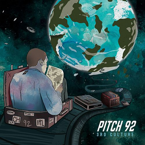 3rd Culture by Pitch 92