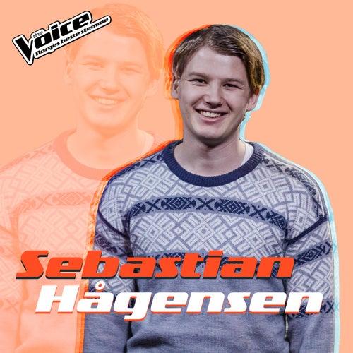 Hold Back The River (Fra TV-Programmet 'The Voice') by Sebastian Hågensen