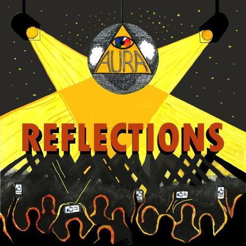Reflections de Au/Ra