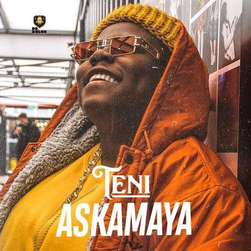 Askamaya by Teni