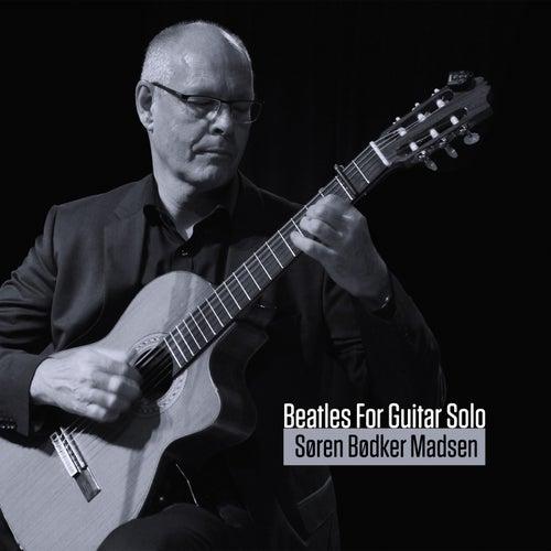 Beatles for Guitar Solo by Søren Bødker Madsen