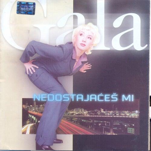 Nedostajaces Mi by Gala