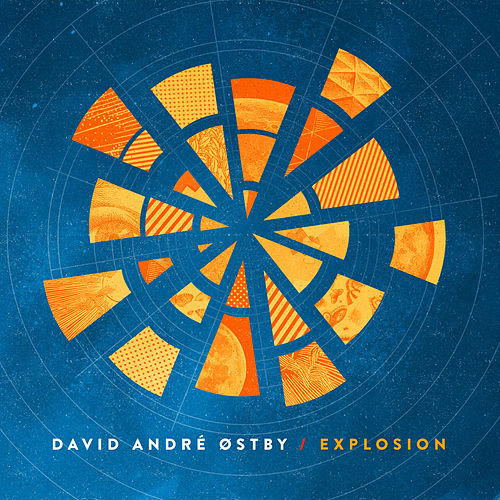 Explosion by David André Østby