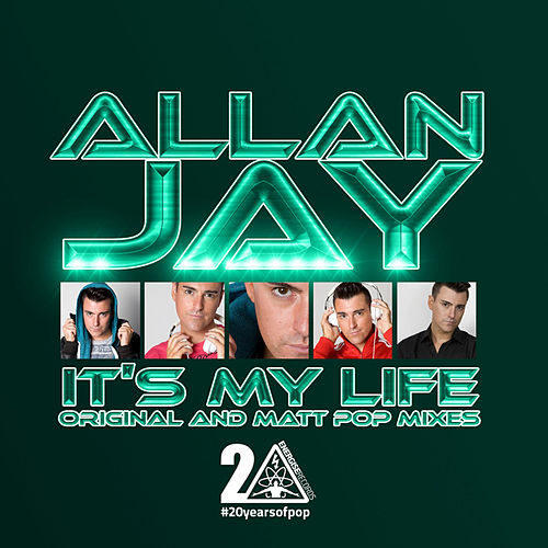 Its My Life by Allan Jay