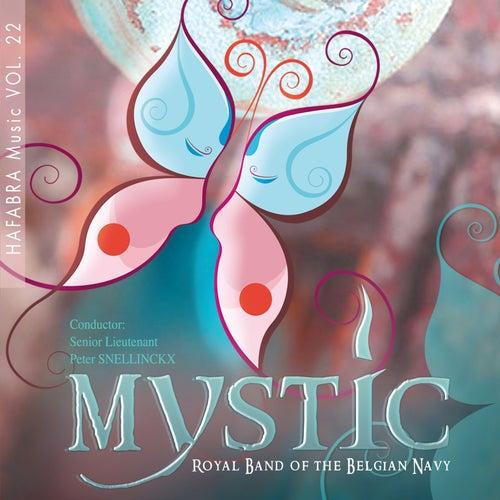 Mystic von Belgian Navy Band