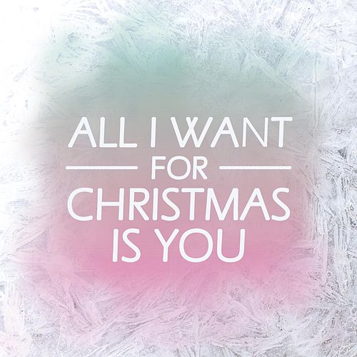 All I Want for Christmas Is You by Piano  Keys