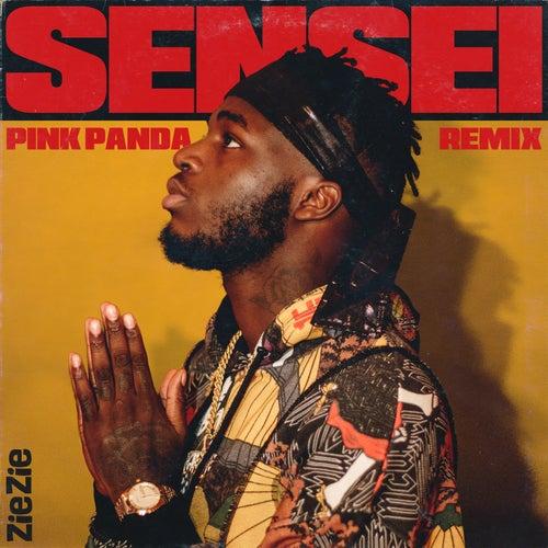 Sensei (Pink Panda Remix) van Zie Zie
