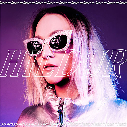 Heart to Heart by Hildur
