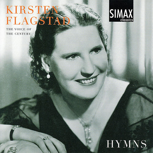 Hymns by Kirsten Flagstad