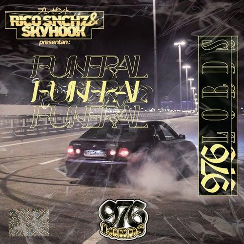 Funeral di $Kyhook