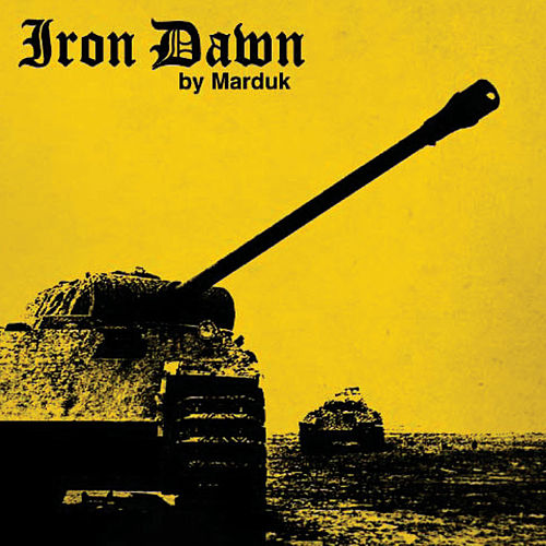 Iron Dawn by Marduk
