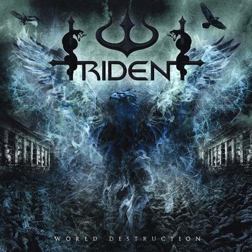 World Destruction van Trident