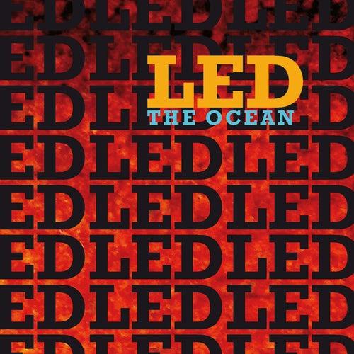The Ocean de L.E.D.