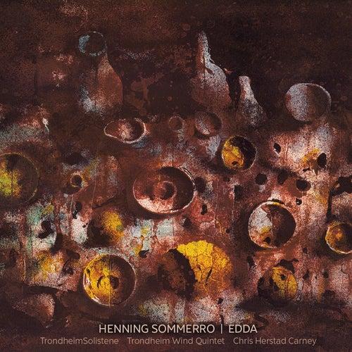 Edda by Henning Sommerro