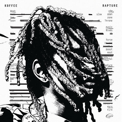 Rapture EP by Koffee