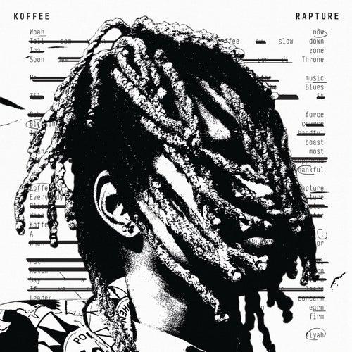 Rapture EP de Koffee