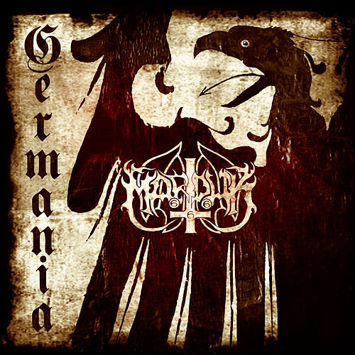 Germania by Marduk