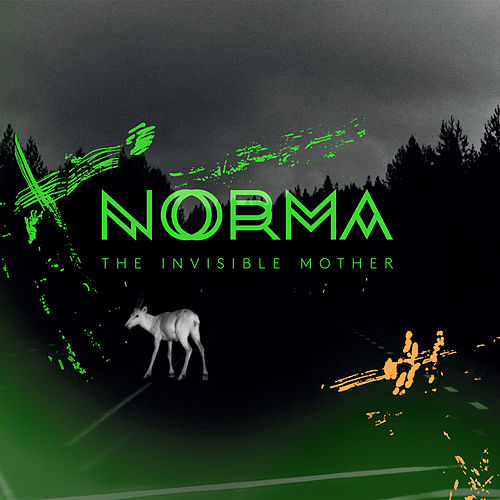 The Invisible Mother de N.O.R.M.A.