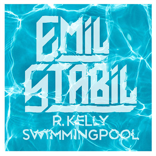 Swimmingpool / R. Kelly by Emil Stabil