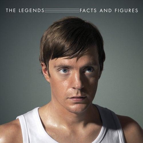 Facts and Figures de The Legends