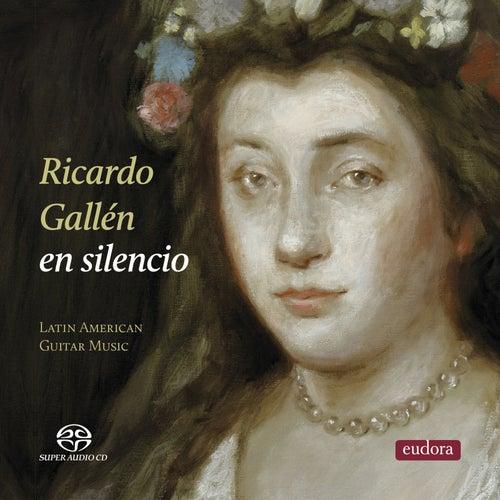 En Silencio de Ricardo Gallén