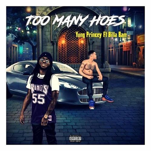 Too Many by Yung Princey