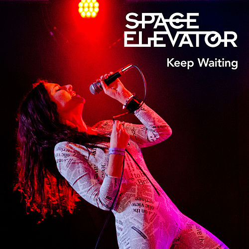 Keep Waiting by Space Elevator