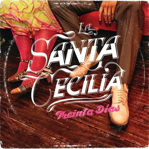 Muve Sessions: Treinta Día by La Santa Cecilia