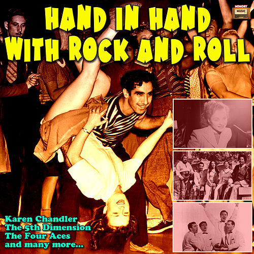 Hand in Hand with Rock and Roll von Various Artists